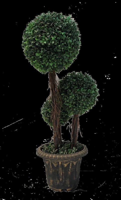עץ 3 כדורים