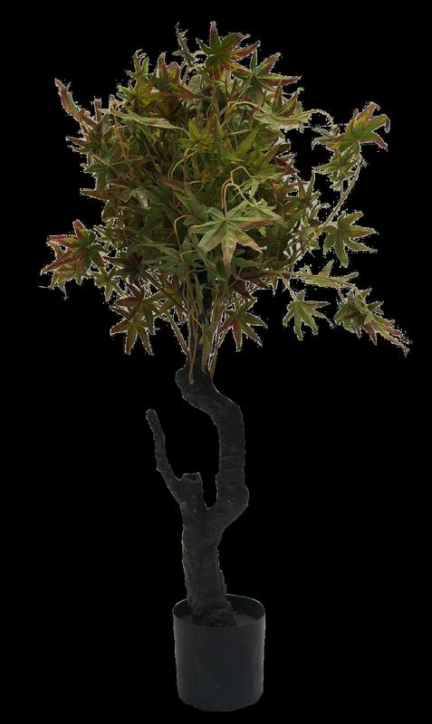 עץ שלכת ירוק 130ס