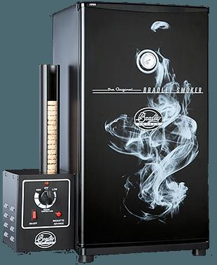 מעשנת גריל