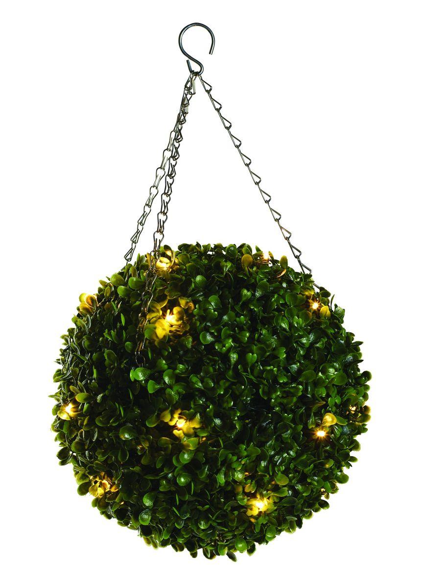 כדור דשא מואר