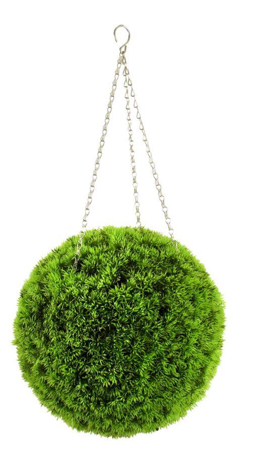 כדור דשא מלאכותי לתלייה 40 ס