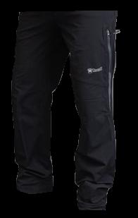 מכנס רדבק 2458 שחור/אפור