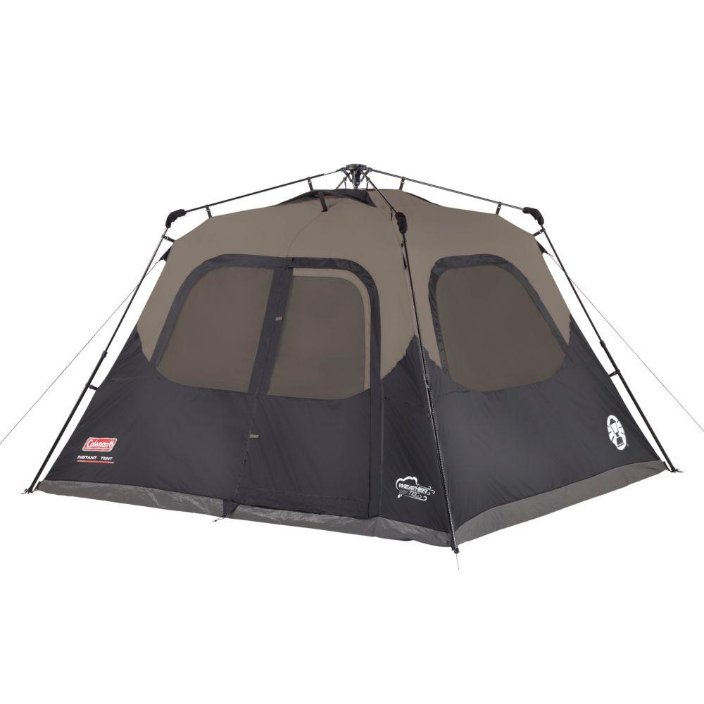 אוהל 6