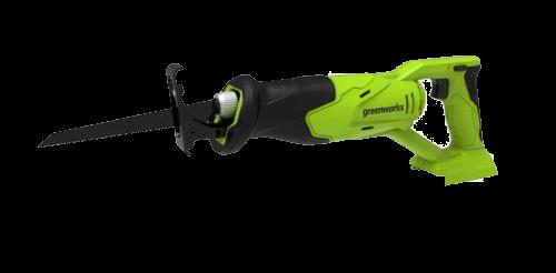 מסור חרב 24V Greenworks