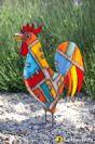 תרנגול צבעוני